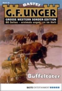 G. F. Unger Sonder-Edition - Folge 016