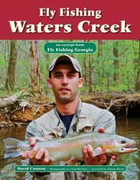 Fly Fishing Waters Creek
