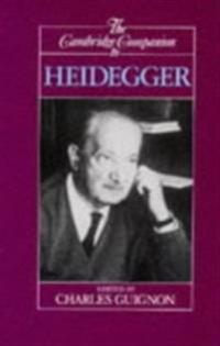The Cambridge Companion to Heidegger