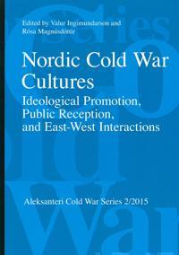 Nordic Cold War Cultures