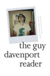 Guy Davenport Reader
