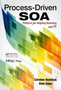 Process-Driven SOA