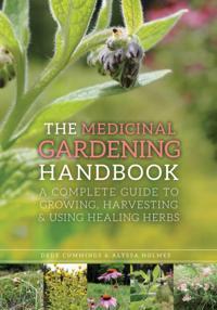 Medicinal Gardening Handbook