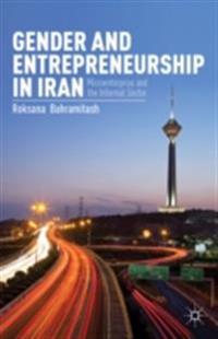 Gender and Entrepreneurship in Iran