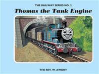 Railway Series No. 2: Thomas the Tank Engine
