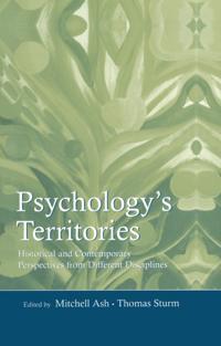 Psychology's Territories