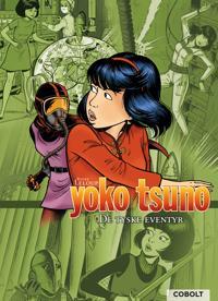 Yoko Tsuno - de tyske eventyr