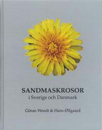 Sandmaskrosor i Sverige och Danmark