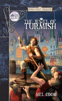 Jewel of Turmish