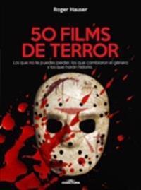 50 Films de Terror