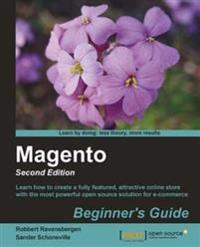 Magento Beginner's Guide