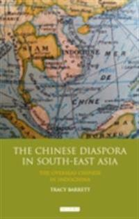 Chinese Diaspora in South-East Asia
