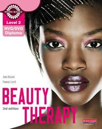 Level 2 NVQ/SVQ Diploma Beauty Therapy Candidate Handbook 3rd edition