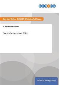 New Generation Cax