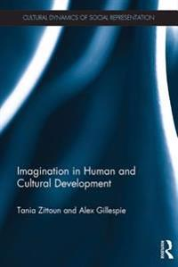 Imagination in Human and Cultural Development