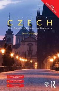 Colloquial Czech