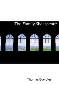 The Family Shakspeare