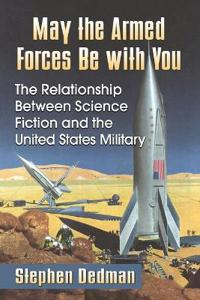 May the Armed Forces Be With You