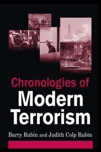 Chronologies of Modern Terrorism