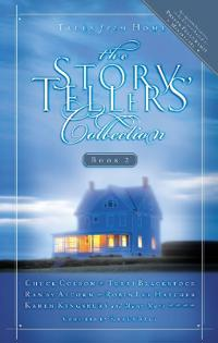The Storytellers' Collection, Book Two