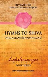 Hymns to Shiva
