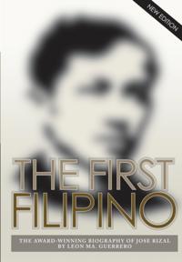 First Filipino