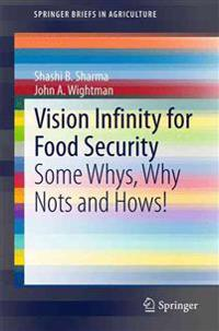Vision Infinity for Food Security