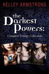 Darkest Powers Trilogy, 3-book bundle