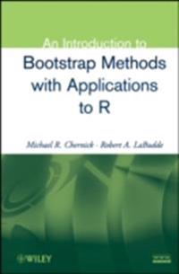 Introduction to Bootstrap Methods with Applications to R