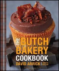 Butch Bakery Cookbook