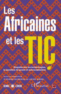 Les africaines et les tic enquete sur les technologies la -