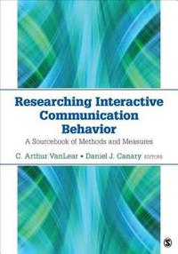 Researching Interactive Communication Behavior