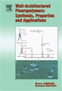 Well-Architectured Fluoropolymers: Synthesis, Properties and Applications