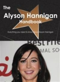 Alyson Hannigan Handbook - Everything you need to know about Alyson Hannigan