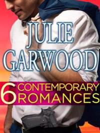 Six Contemporary Garwood Romances Bundle