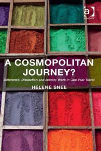 Cosmopolitan Journey?
