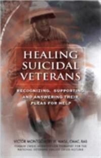 Healing Suicidal Veterans