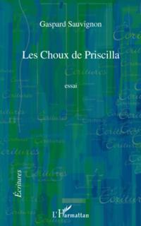 Choux de Priscilla Les