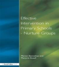 Effect Intervention in Primary School