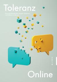 Toleranz Online 2014: Eine Jugendstudie uber Respekt, Sicherheit und Freiheit im Internet.