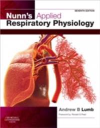 Nunn's Applied Respiratory Physiology E-Book