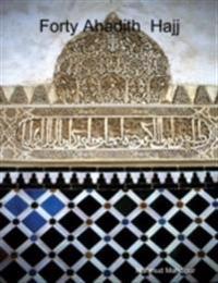 Forty Ahadith  Hajj