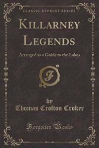 Killarney Legends