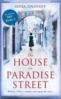 House on Paradise Street
