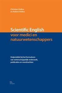 SCIENTIFIC ENGLISH : HULPMIDDEL BIJ HET