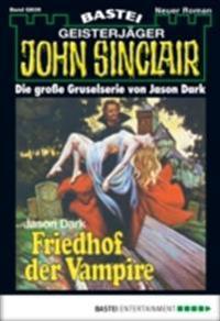 John Sinclair Gespensterkrimi - Folge 06