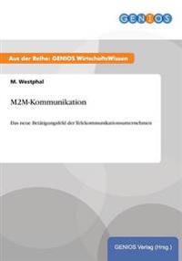 M2m-Kommunikation