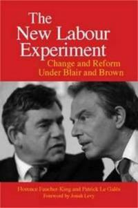The New Labour Experiment