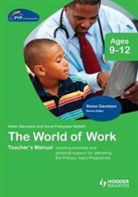 PYP Springboard Teacher's Manual:The World of Work