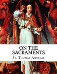 On the Sacraments